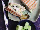 Grilled Chicken Sandwich recipe
