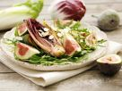 Grilled Endives with Figs recipe