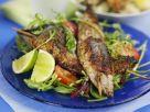 Grilled Fish Skewers recipe