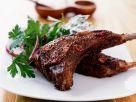 Grilled Lamb Cutlets recipe