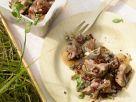 Grilled Marinated Tuna recipe