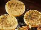 Grilled Provolone recipe