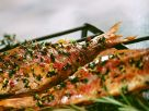 Grilled Red Mullet recipe