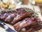Grilled Spareribs recipe