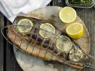 Grilled Steelhead Trout recipe