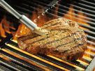 Grilled T-Bone Steak recipe