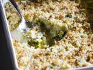 Gruyere, Broccoli and Rice Bake recipe