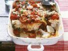 Haddock Lasagna recipe