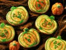 Halloween Shortbread Cookies recipe