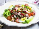 Ham and Egg Chopped Salad recipe