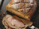 Ham En Croute recipe