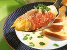 Ham-wrapped Endive with Hollandaise Sauce recipe