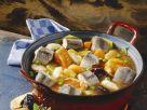 Hamburg Eel Soup recipe