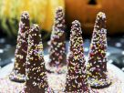 Hat Sweeties for Hallowe'en recipe
