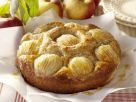 Hazelnut and Apple Cake recipe