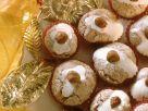 Hazelnut Macroons recipe