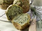 Healthy Kale Muffins recipe
