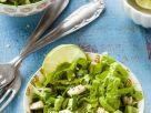 Healthy Sliced Tuna Salad recipe