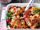 Hearty Baked Chicken with Beans recipe