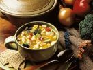Hearty Chicken and Pasta Soup recipe