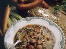 Hearty Lentil Stew recipe