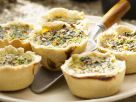 Hearty Spinach, Bell Pepper and Zucchini Muffins recipe