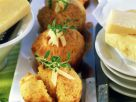 Herb and Cheese Corn Muffins recipe