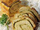 Herb and Garlic Bread recipe