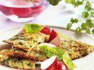 Herb Omelet recipe