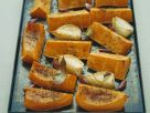 Herb Roasted Squash recipe