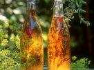 Herb Vinegars recipe