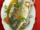 Herbed Carp recipe