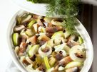 Herring, Apple and Onion Salad recipe