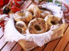 Homemade Bagel Recipe recipe