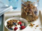 Homemade Nut Muesli recipe