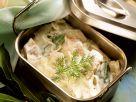 Homemade-style Pickled Herring recipe