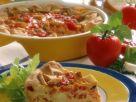 Homemade Tomato Quiche recipe