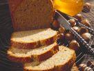 Honey Almond Tea Bread recipe