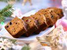 Honey, Fruit and Nut Bread recipe