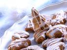 Honey Gingerbread Biscuits recipe