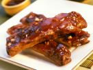 Hot and Spicy Ribs recipe