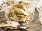 How to Make Dried Porcini Mushrooms recipe