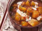 Hungarian Potato and Paprika Stew recipe