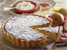 Hungarian-Style Apple and Almond Cake recipe