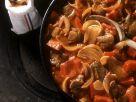 Hungarian Style Goulash recipe