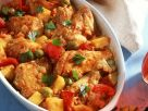 Iberian Chicken Bake recipe