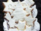 Iced Cookies recipe