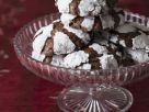 Icing Sugar and Peppermint Biscuits recipe