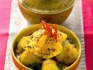 Indian Aloo Curry recipe