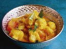 Indian Cauliflower Curry with Potatoes recipe